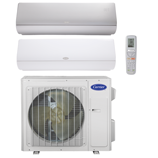 Indoor Infinity® Residential Ductless Highwall Heat Pump System