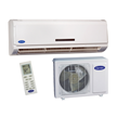 Indoor Performance™ Residential Ductless Highwall Heat Pump System