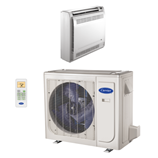 Carrier Alternate Indoor Ductless Units