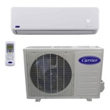 Indoor Comfort™ Residential Ductless Highwall Heat Pump System