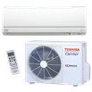 Indoor Toshiba Carrier Residential Ductless Highwall Air Conditioner System