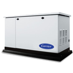 Carrier Standby Power Generators