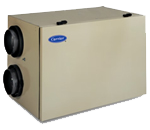 Carrier Energy Recovery Ventilators