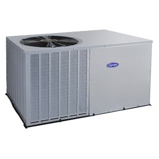 Comfort™Series 14 Packaged Air Conditioner System