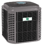 Furnace / Heat Pump Split System