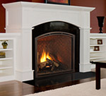 Fireplaces & Gas Logs