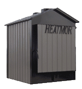 Carrier Outdoor Wood Furnaces