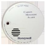 Trane Carbon Monoxide Detectors