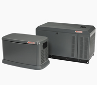 Standby Power Generators