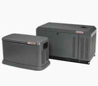 Amana Standby Power Generators