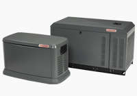 honeywell Standby Power Generators