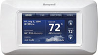 Carrier Honeywell Thermostats