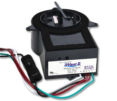 Lennox iWave®-R Residential Air Cleaner