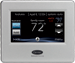 Carrier Infinity Touch Control thermostat