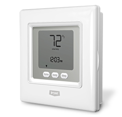 Legacy™ Programmable Thermostat
