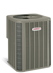 Merit® Series 14HPX Heat Pump