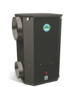 Healthy Climate High-Efficiency Particulate Air (HEPA) Filtration System