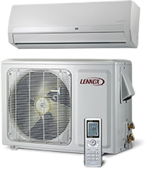 High Wall, Mini-Split Air Conditioner
