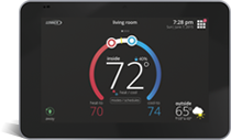 iComfort® S30 Smart Thermostat