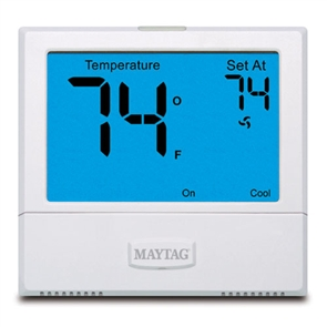 PRO1 T855 Programmable Thermostat
