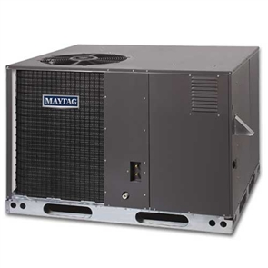 M1200 15 SEER, 81% AFUE Gas/Electric Packaged Unit