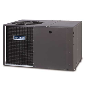 M1200 15 SEER, 8 HSPF Packaged Heat Pump