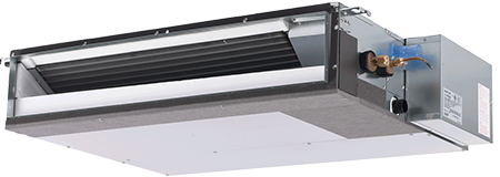 Mitsubishi Alternate Indoor Ductless Products