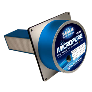 MicroPure Air Purifiers