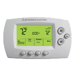 Carrier Thermostats and Ductless Wall Controls