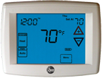 Rheem Thermostats
