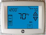 Rheem Thermostats