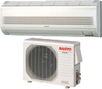 Duct Free Systems