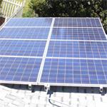 Trane Solar Products