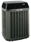 Trane - Air Conditioner - No Cooling