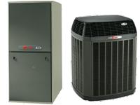 Trane Hybrid Heat