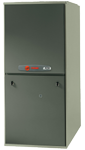 A furnace we can perform furnace repairs on in the Lombard, IL area