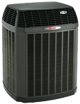 Trane - Heat Pump - No Heat
