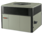 Heating & Air Conditioning Packaged Units