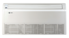 Alternate Indoor Ductless Units