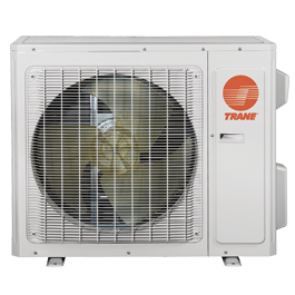 Single Zone Outdoor Ductless Mini-Split Heat Pump