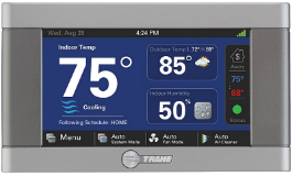 XL850 ComfortLink™ II Thermostat