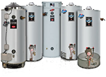 Trane Water Heaters