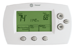 XL602 5/2 Programmable Thermostat
