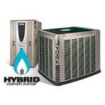 York Hybrid Heat