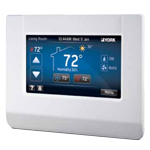 York Thermostats