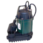 Amana Sump & Sewage Pumps