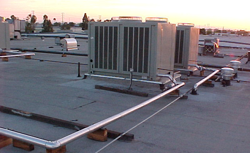 Dependable Graham Air Conditioning, Inc.,Costa Mesa,CA – Commercial HVAC Service