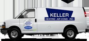 Keller Van