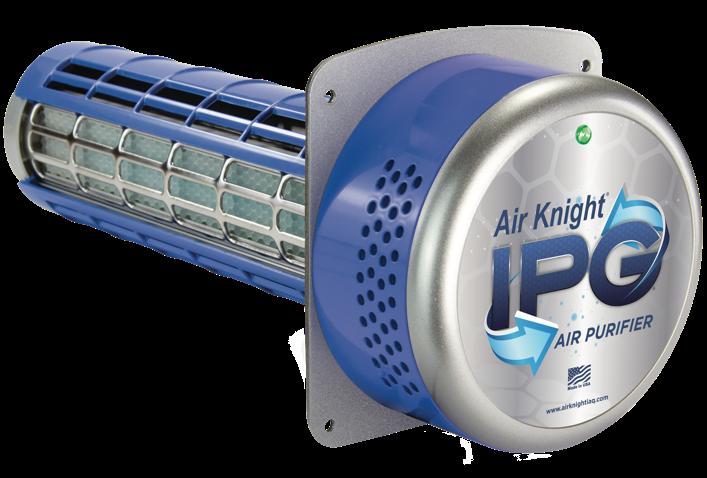 Air Knight Air Purifiers