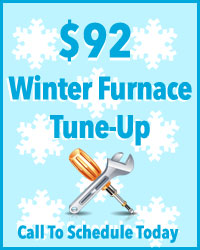 Winter Tune Up Savings
